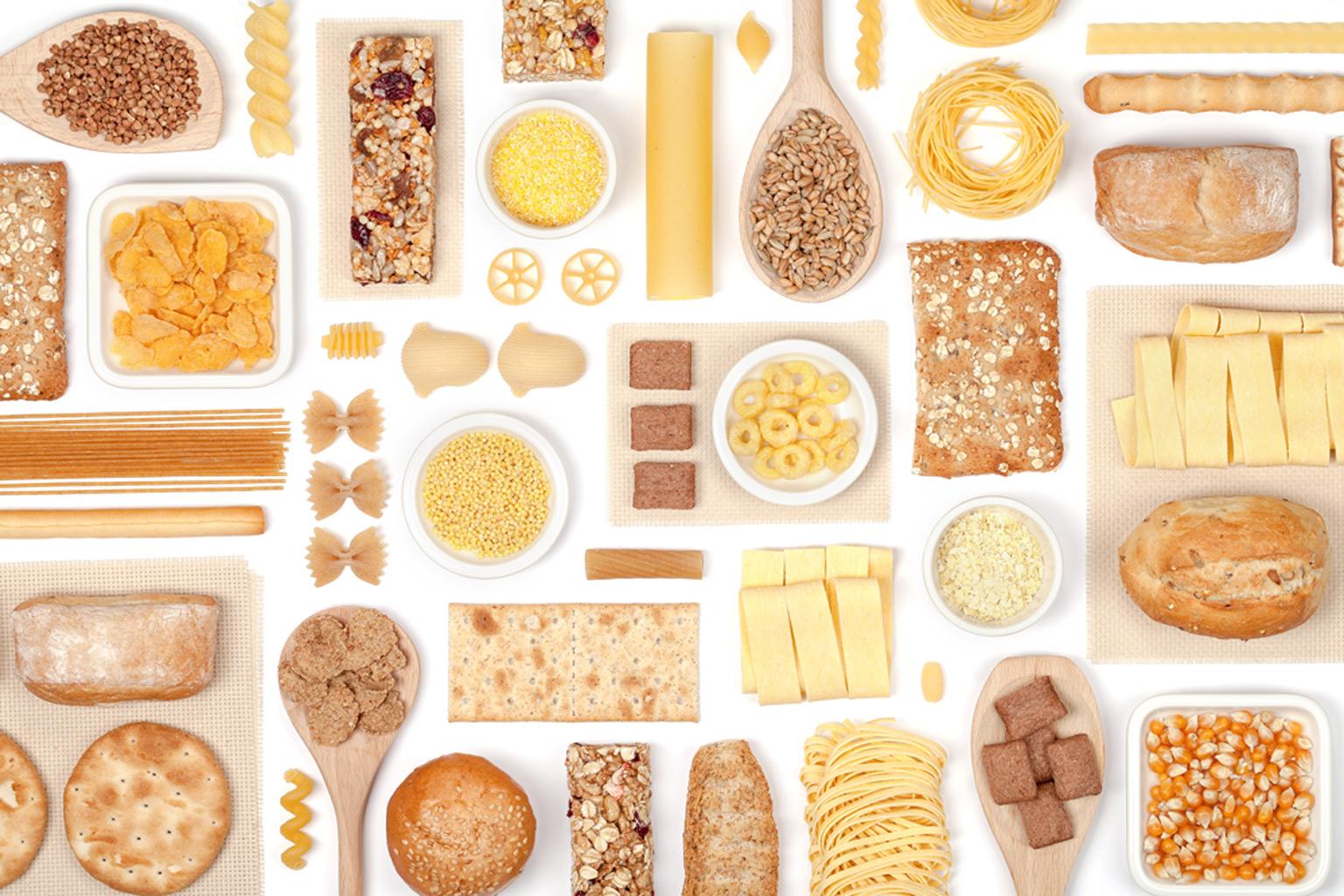 Greit å vite om karbohydrater